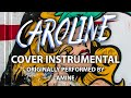 Caroline (Cover Instrumental) [In the Style of Aminé]