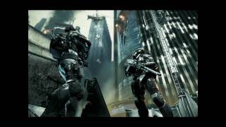 Video Crysis 2 Trailer Intro Audio Español  HD download MP3, 3GP, MP4, WEBM, AVI, FLV Desember 2017