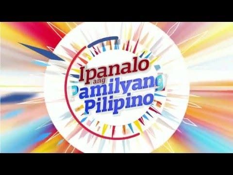 ABS-CBN Halalan Summer Station ID 2016 (Lyrics) - Ipanalo Ang Pamilyang Pilipino