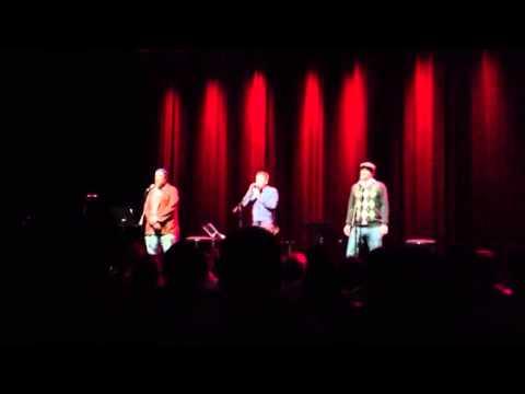 Crazy Peanuts - Stephen Lynch - The Fillmore Detroit