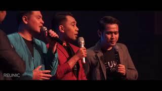 REUNIC - Beatbox (lyrics) CUDIPT Ke Makam Bonda Kawan