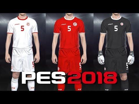 PES 2018 -