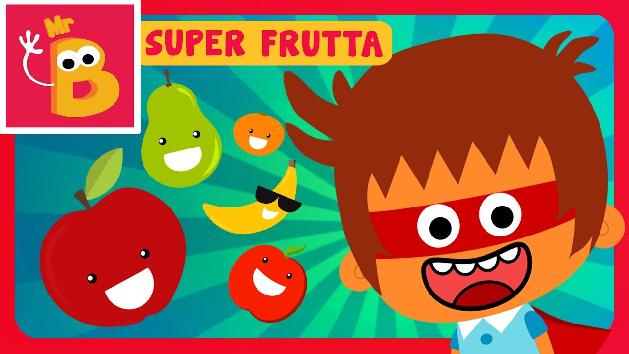 Super Frutta
