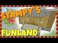 Stampy's Funland - Tool Trade