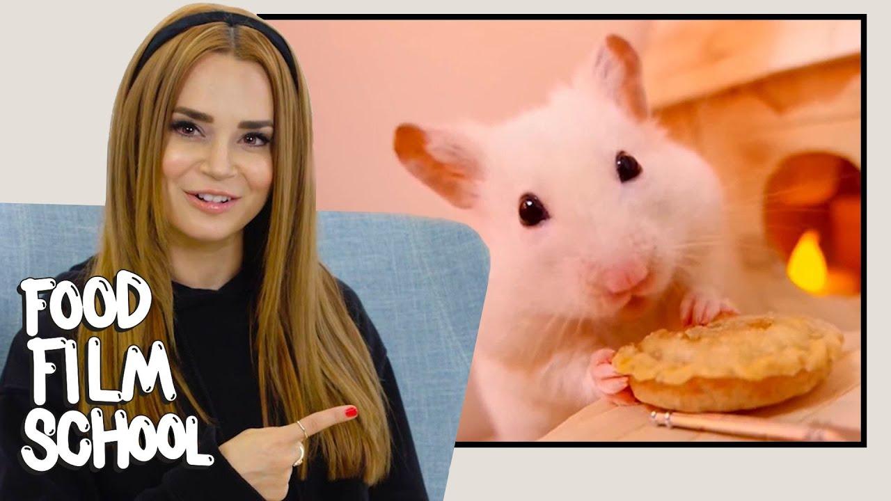 Rosanna Pansino Reviews the Internet's Most Popular Food Videos   Food Film School   Bon Appétit