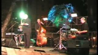 Daniel Huck quartet  au  Beausset (var)