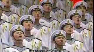 vuclip The Anthem of the Chinese People's Liberation Army  中国人民解放军军歌