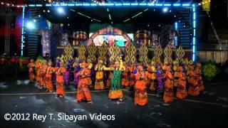 Aliwan Fiesta 2012: T