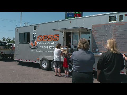 WCCO Viewers' Choice For Best Food Truck In Minnesota