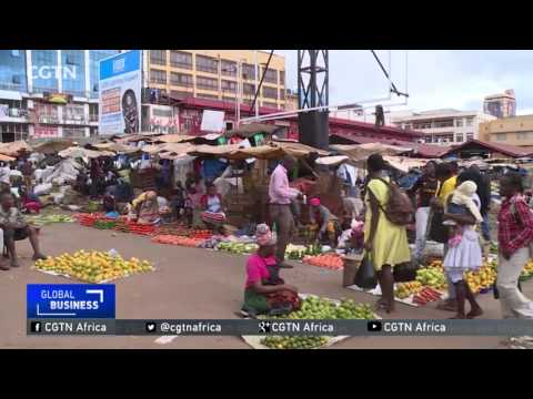 Uganda's Street Food: Local authorities concerned about public health risks