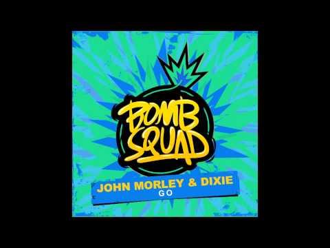 John Morley - Go