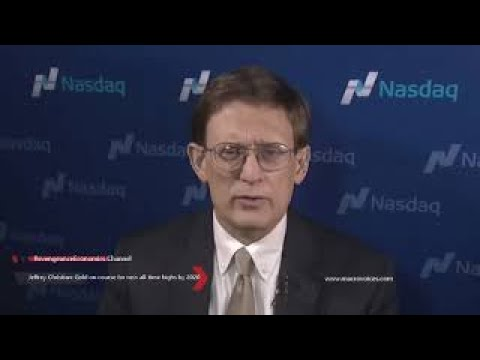 Jeffrey Christian // Gold on course for new all time highs by 2020