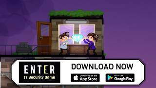 Enter - IT Security Game