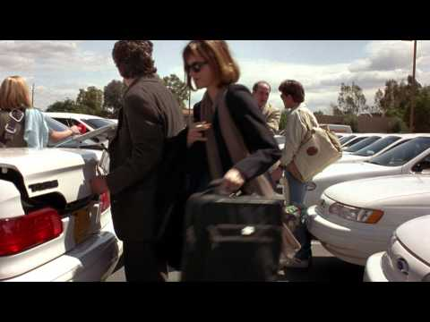 Flirting With Disaster - Trailer