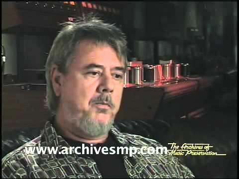 Joe Osborn (session musician) interview excerpt