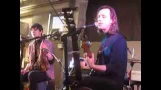Fanfarlo - Dig + Let's Go Extinct (Live @ Rough Trade East, London, 10/02/14)