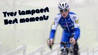 Yves Lampaert - Lampaert best moments