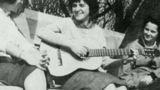 ANNE SYLVESTRE - 1959