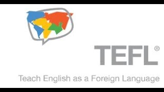 teaching english as a foreign language courses