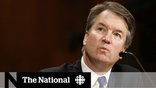 David Frum: Kavanaugh's confirmation more likely now