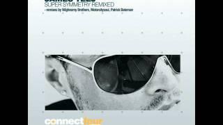 James Teej - Super Symmetry (Wighnomys Schlikkrutsch Rework)
