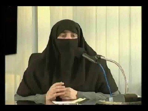Dr.farhat Hashmi. Safar e Hajj ki tayyari part 1