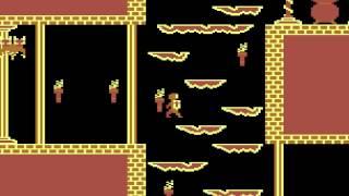 Quo Vadis Longplay (C64) [50 FPS]