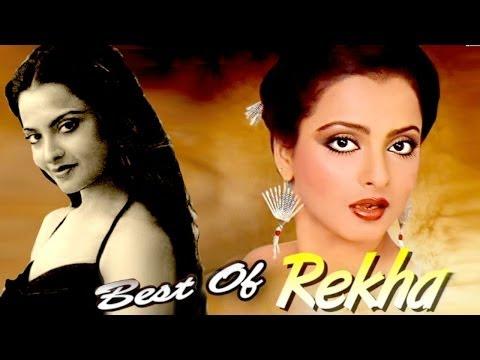 Hit Songs of Rekha