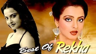 Hit Songs of Rekha