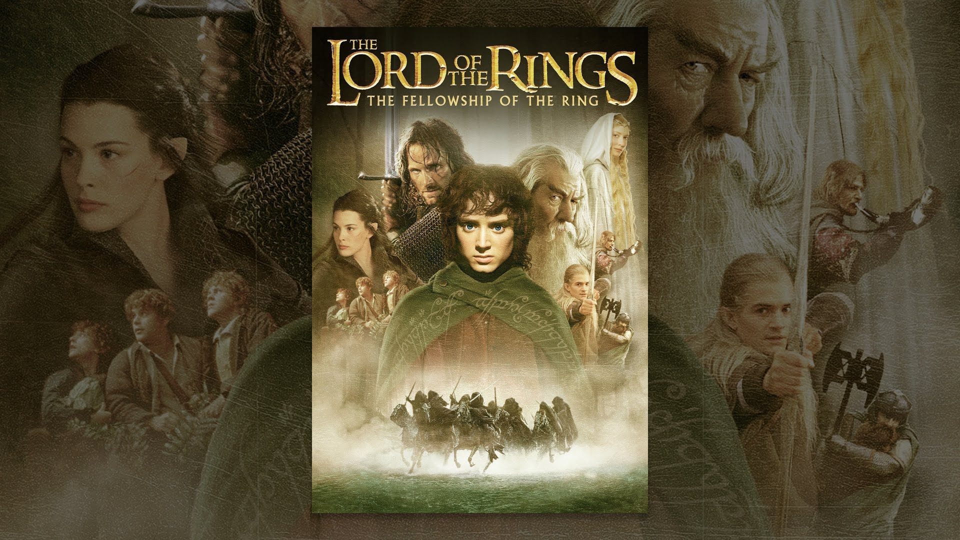 Download Lord of the Rings: The Fellowship of the Ring
