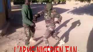 L'arme nigérien