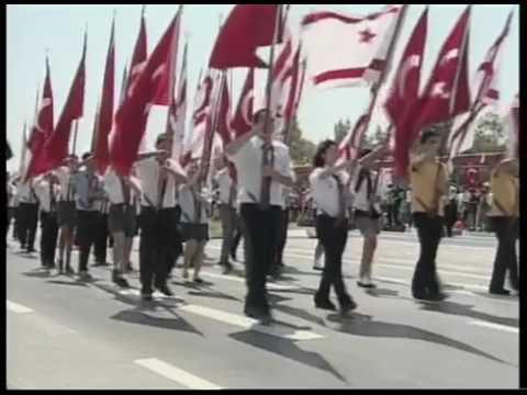 Establishment of the TRNC (Turkish Republic of Northern-Cyprus)