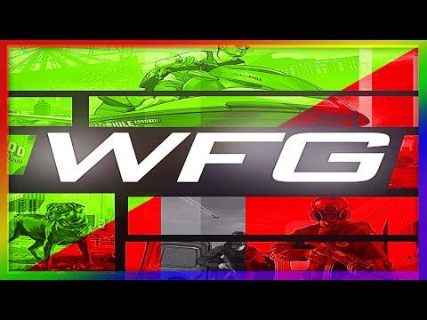 GTA 5 Online NEUE CREW FÜR EUCH | WFG Crew V3 | OFFEN FÜR JEDEN | WFG HD