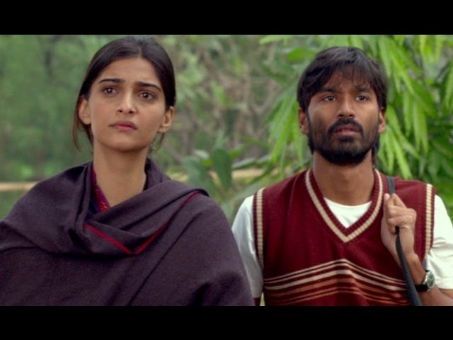 Piya Milenge (Full Song) - Raanjhanaa Travel Video