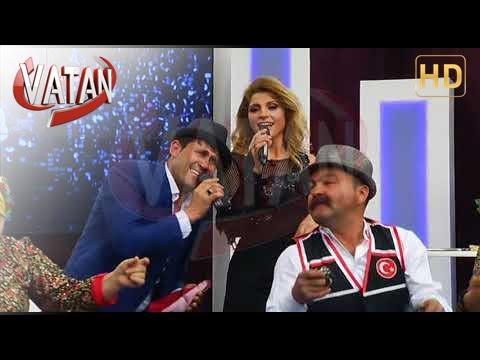 Süslü Ali Vatan Tv Ekranlarında Ankaralı Yasemine Konuk Oluyor Oynatıyor Coşturuyor