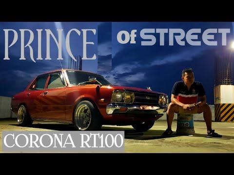 PRINCE OF STREET #CORONART100