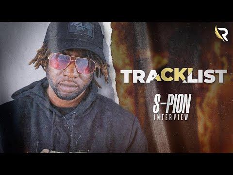Youtube: S-Pion:« Je me suis ouvert à de nouvelles personnes avec cet album» – Interview Tracklist