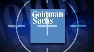 What's Behind the Profit Tumble at Goldman Sachs?