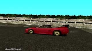 presentation Fifth Stage Cars(initial D)