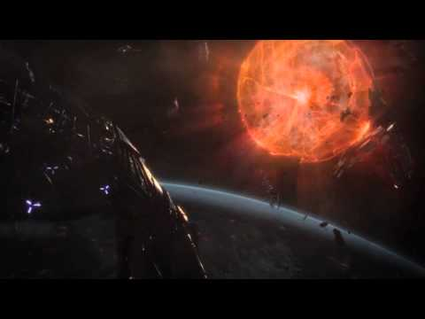 Mass Effect 3  Hold The Line Theme I