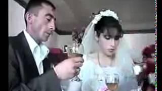 Самая тоскливая свадьба Но все равно смешно ЮМОР!!
