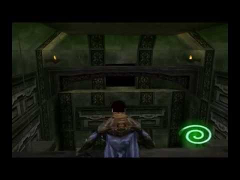 Soul Reaver 1 -- guía 100% parte 1 español / traicion y primer hermano melchiah