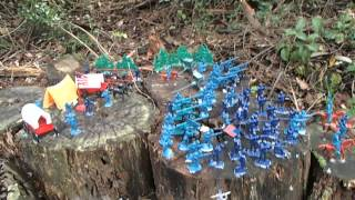 toy soldiers civil war