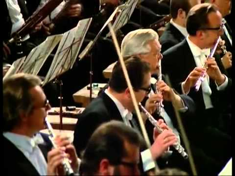 Mahler Symphony No 3  Bernstein · Vienna Philharmonic Orchestra