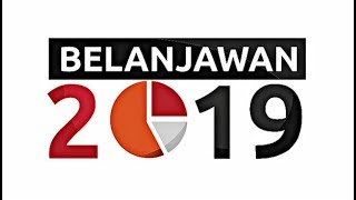 Pembentangan Belanjawan 2019