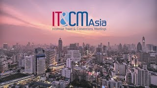 IT&CMA in Thailand with EVINTRA - 2018