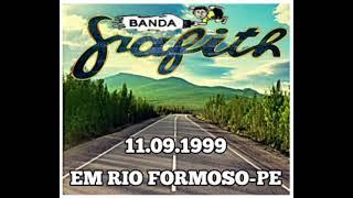 BANDA GRAFITH 1999 EM RIO FORMOSO-PE 11.09.1999