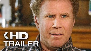 DADDY'S HOME 2 Trailer 2 German Deutsch (2017)