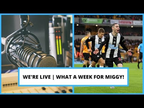 LIVE | Creditable Draw Away To Wolves | Injuries Piling Up, Who's To Blame? | Rochdale & Chelsea