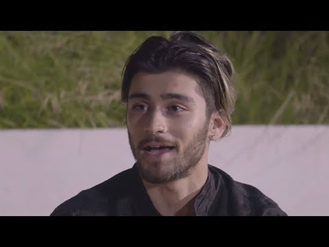 Zayn Reveals Cause Of His Anxiety & Why He Slept On The Floor For 6 Months
